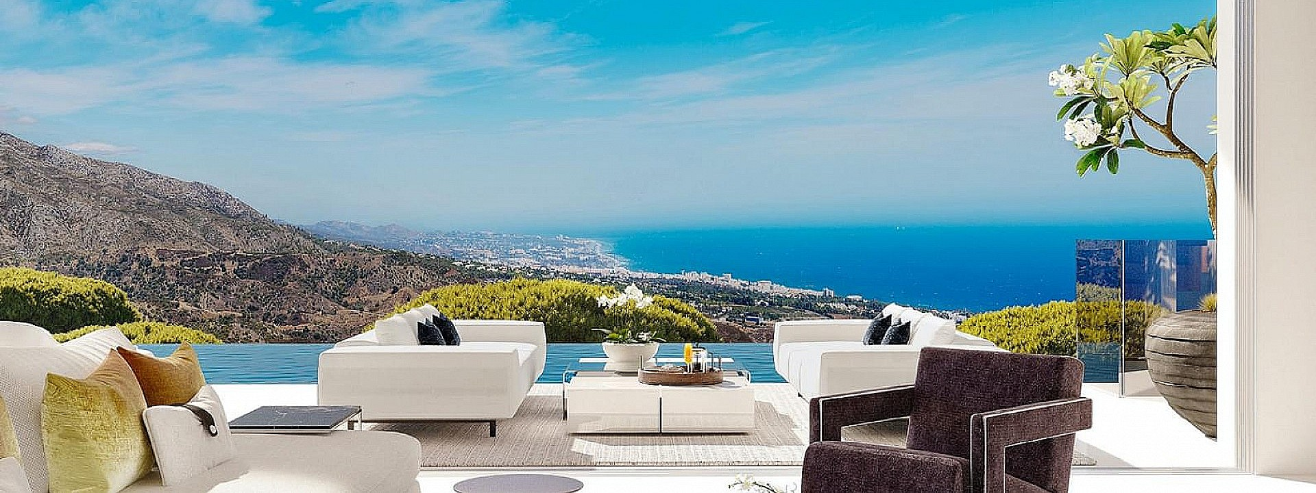 Luxury Costa Blanca